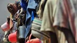 Somalia drought leaves 50,000 children 'facing death' - BBC News | iGCSE | Scoop.it