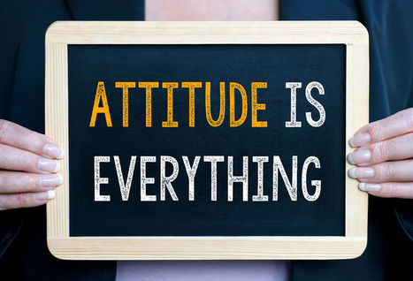 3 Ways a Leader's Attitude Impacts the Team | Enrjtk Educatr | Scoop.it