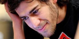 Aaron Swartz, un hacker qui avait soif de connaissance | Bouche à Email | Scoop.it