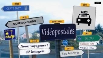 Webdocumentaire de cohésion sociale   Com&Médias   Scoop.it
