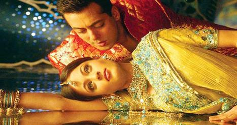 Bollywood News:अपनी 'ऐश्वर्या' का फिर हाथ थामेंगे सलमान! | Bollywood News | Scoop.it