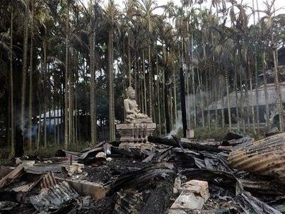 Kaiser Haq, Combien de Bouddhas peuvent-ils détruire ? - La Règle du Jeu   Nous ne sommes pas que des imbéciles   Scoop.it