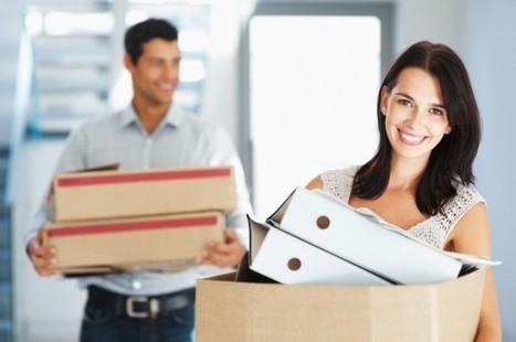 Could Proficient Relocation Experts Help Handle Your Relocation Process Smoothly? | Removals Company | Scoop.it
