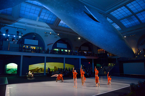 Choreographing a Response to Climate Change | Science and Art | Scoop.it