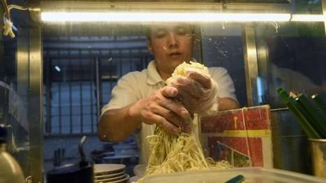 Le prix d'un plat dans ce restaurant étoilé Michelin ? Moins de 2 euros - Eating.be / Le blog | Gastronomie Française 2.0 | Scoop.it