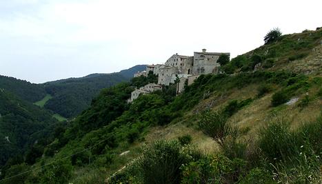 Elcito, il borgo incantato | Le Marche un'altra Italia | Scoop.it