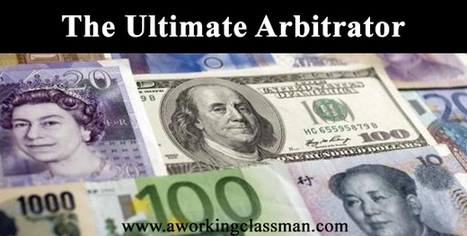 The Ultimate Arbitrator - A Working Class Man | Referendum 2014 | Scoop.it