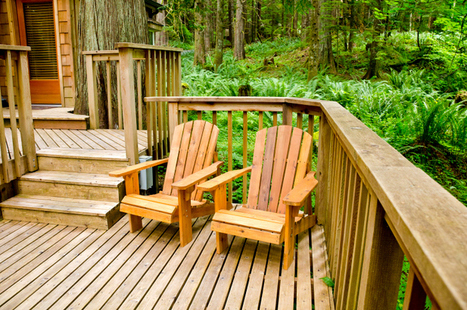 How to Maintain Your Deck | All American Painting | Scoop.it