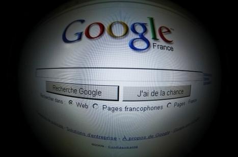 Mobile, vidéo : Google change de dimension | Inside Google | Scoop.it
