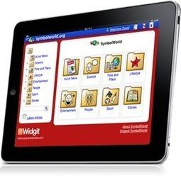 Widgit Symbol Apps   ipadinschool   Scoop.it