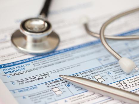 Study: Nonprofit hospital CEOs earn $600,000 a year   Non-Profit Marketing   Scoop.it
