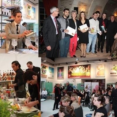La Giffard West Cup révèle le nom de ses lauréats 2013 | La revue de presse du Lycée Branly de La Roche sur Yon | Scoop.it