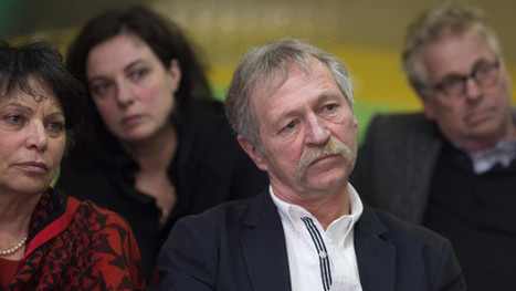 Arrêt du TAFTA: pour José Bové, « il faut aussi arrêter le CETA, l'accord de libre-échange avec le Canada »   Alter Tierra: Agroécologie & Agriculture   Scoop.it