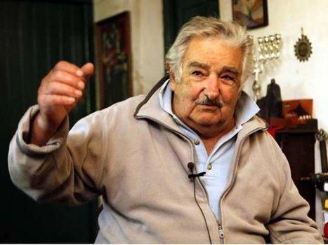 Las mejores frases de Mujica | e-spacio | Scoop.it