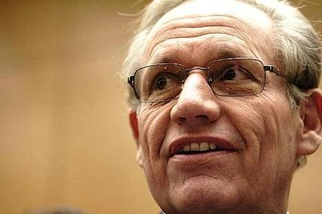 Why Bob Woodward is wrong about the internet and journalism | Journalism in Transition | Scoop.it