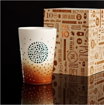 Initiative US : Un gobelet à paillettes pour mon café | Mass marketing innovations | Scoop.it