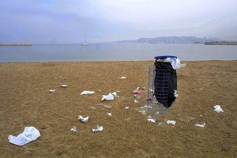 Gaspillage, déchets: tourisme, l'envers du décors | Economie Responsable et Consommation Collaborative | Scoop.it