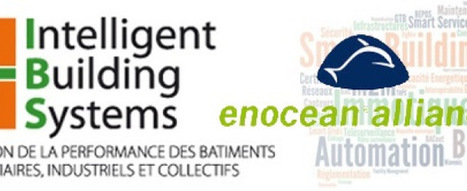 L'Alliance EnOcean au salon IBS 2013 | Domotique Info | Scoop.it