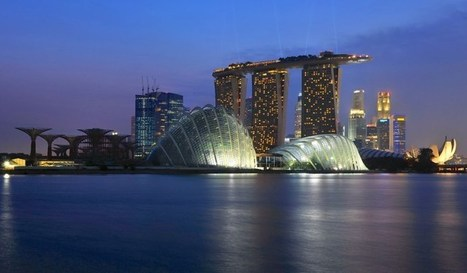 What Makes Singapore A Perfect Holiday Destination   Top Holiday Destinations in the World   Scoop.it