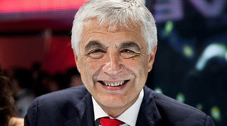 Five questions to Gabriele del Torchio, CEO of Ducati - Classic Driver - MAGAZINE - features | Ductalk Ducati News | Scoop.it