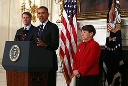Mary Jo White: Good Cop or Bad Cop for Wall Street? - Forbes | Criminology and Economic Theory | Scoop.it