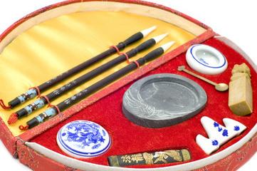 Antiguas herramientas de escritura china | Escritura en la Edad del Bronce | Scoop.it