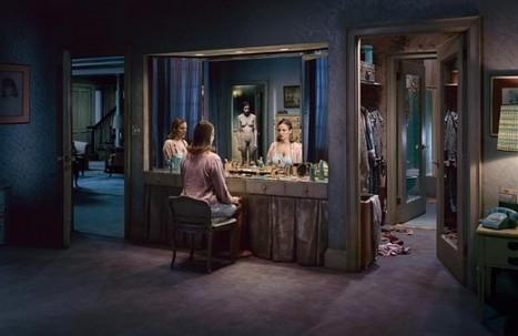 Gregory Crewdson, le Hopper de la photographie   iconoMix   Scoop.it