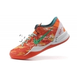 Nike Kobe 8 All Star Area 72 Christmas Red Green Cheap for Sale | Basketball | Scoop.it