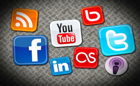 Dirigeants et médias sociaux: comprendre n'est pas agir, par Bertrand Duperrin | Outils et  innovations pour mieux trouver, gérer et diffuser l'information | Scoop.it
