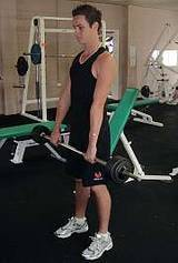 Weight Training Reduces Risk of Type 2 Diabetes Mellitus in Men | Heart and Vascular Health | Scoop.it