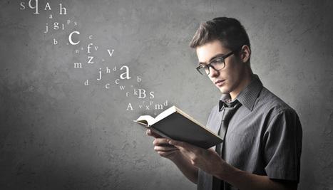 Pourquoi un bon roman change votre cerveau ? - Pour la science | Propagation Organique, Viralité - Spreading Phenomenons | Scoop.it