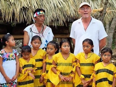 Magique Melipona: l'abeille maya tant convoitée | L'Hebdo | Apis apiculture - des formations en apiculture et des infos apiculturelles | Scoop.it