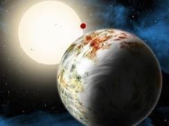 Astrônomos descobrem 'megaterra', novo tipo de planeta rochoso - Globo.com   Science, Technology and Society   Scoop.it