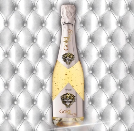 Gold Energy®, la boisson énergisante de luxe :. | JOIN SCOOP.IT AND FOLLOW ME ON SCOOP.IT | Scoop.it