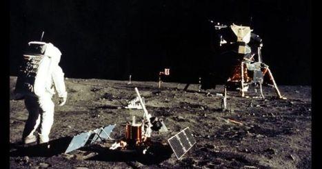 Le logiciel embarqué dans Apollo 11 est en ligne (et il y a des bugs) - Konbini   Inspiration & Imagination   Scoop.it