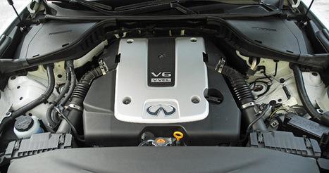2013 Infiniti M37 Quick Spin - Automotive Addicts | Vehicle Telematics | Scoop.it