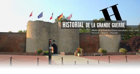Site Officiel Historial | Première Guerre Mondiale | Scoop.it