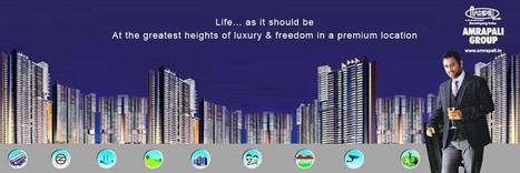 Amrapali Jaura Heights, Jaura Heights Price List Noida Extension | Aditya Estates™ | Real Estate property | Scoop.it