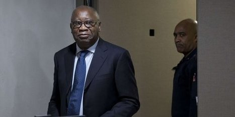 Procès Gbagbo : l'identité de quatre témoins protégés dévoilés, la CPI va enquêter - JeuneAfrique.com | La Mémoire en Partage | Scoop.it