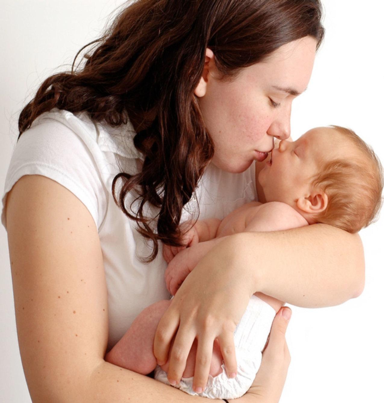 Увидеть во сне себя беременной и родить мальчика