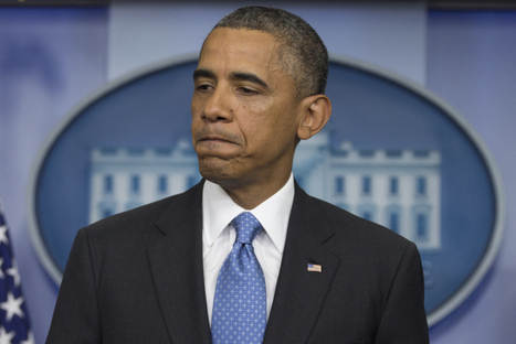 Obama Looks to Boost Young Minorities - TIME (blog) | Crime and Speculation | Scoop.it