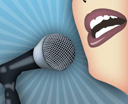 Public Speaking: How to Nail an Interesting Presentation | STANAG examination | Scoop.it