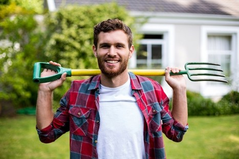 Avoid Urgent Care by Warming Up Prior to Doing Your Yard Work | US Health Works-San Leandro | Scoop.it