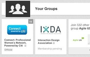 Introducing a New Destination to Stay Up-to-Date with Your LinkedIn Groups | All About LinkedIn | Scoop.it