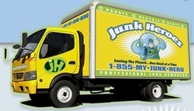 Philadelphia Junk and Garbage removal services: Philadelphia Trash Collection Heroes | Junk removal philadelphia | Scoop.it