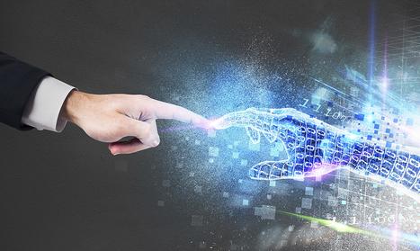 Big data et analyse sémantique : comment l'IA va bouleverser l'entreprise | InnovationMarketing | Scoop.it
