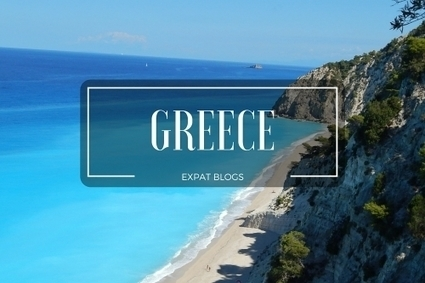 Greece - Recommended Blogs   Greek island lifestyle   Scoop.it