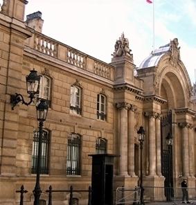 Rapport de la Cour des Comptes : l'Elysée doit renforcer le pilotage de ses achats | Achats responsables | Scoop.it