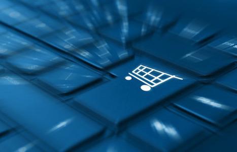 La croissance du e-commerce dépasse toutes les prévisions | Marketing 3.0 | Scoop.it