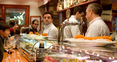 Spain has one bar for every 132 inhabitants - The Local | Family Life In Spain | Scoop.it